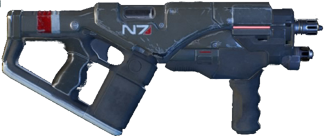 andromeda best smg
