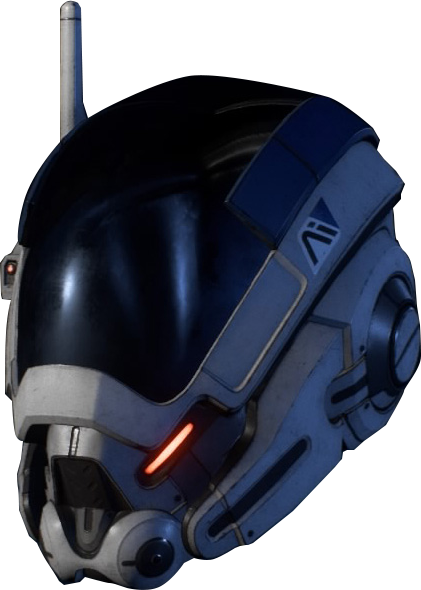 Initiative Spearpoint Helmet