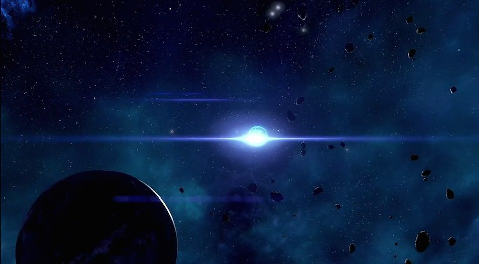 Hunting The Archon Mass Effect Andromeda Wiki