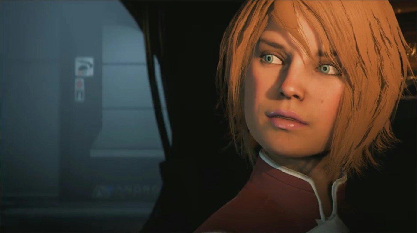 Гайды и секреты Mass Effect: Andromeda. Как завести отношения, роман и секс